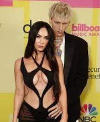 Megan Fox Reveal She Had Doubts About Dating Machine Gun Kelly At the Start