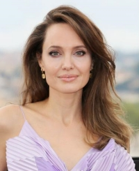 Angelina Jolie Revealed She Feared For The Safety Of Her Children During Her Marriage To Brad Pitt